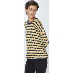 Swetry klasyczne damskie: Pepe Jeans – Sweter Dami