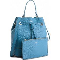 Torebka FURLA - Stacy 966275 B BOW6 K59 Veronica e. Niebieskie torebki worki Furla, ze skóry. W wyprzedaży za 1079,00 zł.