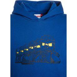 Bejsbolówki męskie: LEGO Wear NINJAGO SEBASTIAN 303  Bluza z kapturem blue