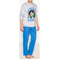 Piżamy męskie: Piżama z długimi rękawami, Gaston Lagaffe