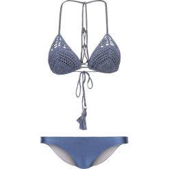Bikini: Suboo Bikini denim