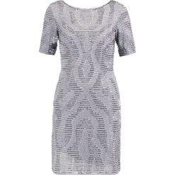 Sukienki hiszpanki: Lace & Beads BERLIN Sukienka koktajlowa grey