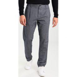 Spodnie męskie: Sisley Chinosy blue
