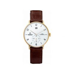 Biżuteria i zegarki: Obaku V190GDGWRN - Zobacz także Książki, muzyka, multimedia, zabawki, zegarki i wiele więcej