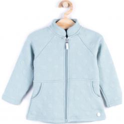 Bluza. Zielone bluzy dziewczęce rozpinane PENGUIN, z bawełny. Za 29,90 zł.