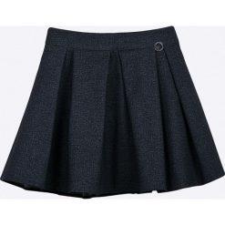 Sly - Spódnica dziecięca 128-158 cm. Czarne minispódniczki marki SLY, s, z acetatu, rozkloszowane. Za 99,90 zł.