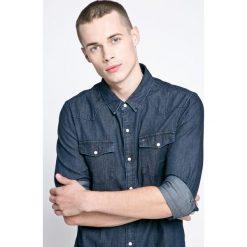 Koszule męskie jeansowe: Hilfiger Denim - Koszula