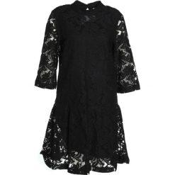 Sukienki hiszpanki: Second Female UPLA  Sukienka letnia black