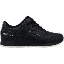 "Buty Asics Gel-Lyte III ""Black"" (HL701-9090). Czarne buty skate męskie Asics, z materiału, asics gel lyte. Za 239,99 zł."