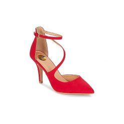 Buty ślubne damskie: Czółenka Buffalo  YOYOSBAND