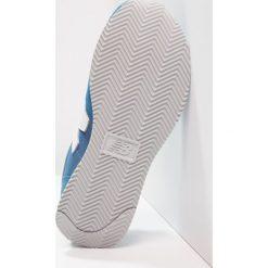 New Balance KL220 Tenisówki i Trampki blue. Szare trampki chłopięce marki New Balance, na lato, z materiału. Za 249,00 zł.