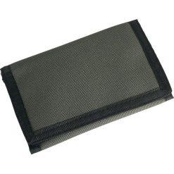 BagBase Ripper Wallet Portfel oliwkowy. Szare portfele damskie marki Salomon, z gore-texu, na sznurówki, outdoorowe, gore-tex. Za 12,90 zł.