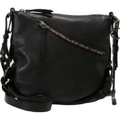 Legend FABBRICA Torba na ramię black. Czarne torebki klasyczne damskie Legend. Za 589,00 zł.