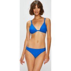 Answear - Strój kąpielowy. Różowe dół bikini marki ANSWEAR. W wyprzedaży za 89,90 zł.