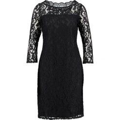 Sukienki: Wallis SLASH Sukienka koktajlowa black