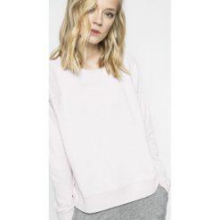 Nike Sportswear - Bluza. Szare bluzy rozpinane damskie Nike Sportswear, l, z bawełny, bez kaptura. W wyprzedaży za 169,90 zł.