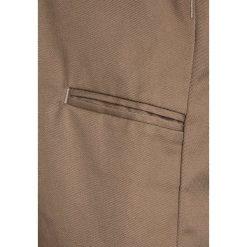 Billabong CARTER Szorty dark khaki. Zielone spodenki chłopięce marki Billabong, z bawełny. Za 169,00 zł.