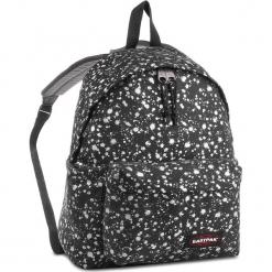 Plecak EASTPAK -  Padded Pak'r EK620  Silver Mist 54U. Czarne plecaki damskie Eastpak, z materiału, sportowe. Za 259,00 zł.
