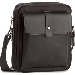Saszetka GINO LANETTI - RM0450  Czarny. Czarne torebki klasyczne damskie Gino Lanetti. Za 79,99 zł.