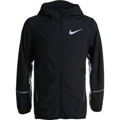 Kurtki chłopięce przeciwdeszczowe: Nike Performance RUN Kurtka do biegania black