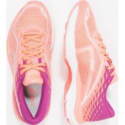 ASICS GELCUMULUS Obuwie do biegania treningowe begonia pink/begonia pink/bato. Czarne buty sportowe dziewczęce marki Asics, do biegania. Za 289,00 zł.
