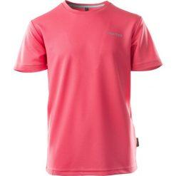 T-shirty chłopięce: MARTES Koszulka dziecięca Solan JR koralowa r. 158