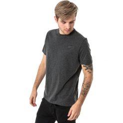 4f Koszulka męska H4L18-TSM002 ciemnoszara r. 3XL. Czarne koszulki sportowe męskie marki 4f, l. Za 27,49 zł.