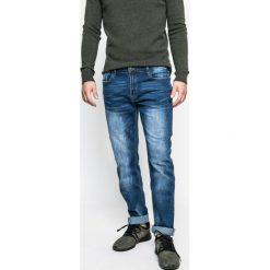 Medicine - Jeansy Academic Scout. Niebieskie jeansy męskie regular marki MEDICINE. W wyprzedaży za 79,90 zł.