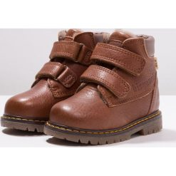 Bisgaard Śniegowce brandy. Brązowe buty zimowe chłopięce Bisgaard, z materiału. Za 429,00 zł.