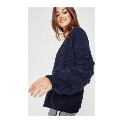 Swetry damskie: Sweter damski