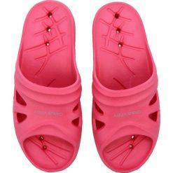 Chodaki damskie: Aqua-Speed Klapki damskie Florida różowe r. 39 (6015-03)