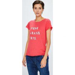 Topy damskie: Pepe Jeans – Top