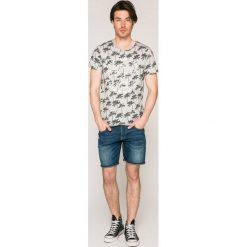 T-shirty męskie z nadrukiem: Urban Surface – T-shirt