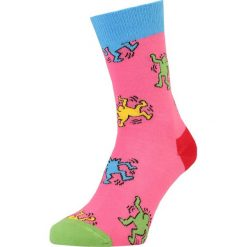 Skarpetki damskie: Happy Socks KEITH HARING BOX SET 3 PACK Skarpety multicoloured