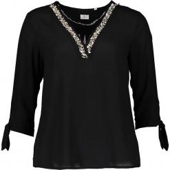 Bluzka - Comfort fit - w kolorze czarnym. Czarne topy sportowe damskie Seidensticker. W wyprzedaży za 127,95 zł.