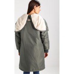 WeSC CAPRI  Płaszcz zimowy ash grey. Szare płaszcze damskie zimowe WeSC, s, z materiału. W wyprzedaży za 447,60 zł.