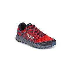 Buty sportowe męskie: Buty do biegania Columbia  BAJADA III