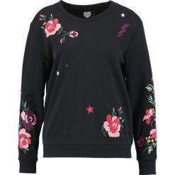 Bluzy rozpinane damskie: Catwalk Junkie ROMANCE Bluza black