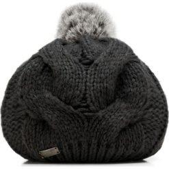 Czapki zimowe damskie: 85-HF-019-1 Czapka damska