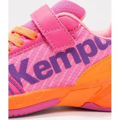 Buty sportowe damskie: Kempa ATTACK Obuwie do piłki ręcznej rose/carrot