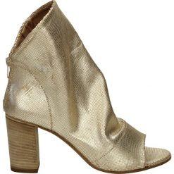 Sandały damskie: Sandały - K2192 LAM PLA