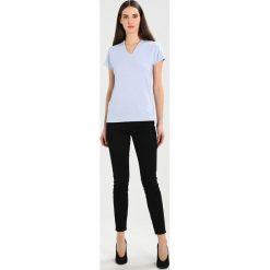 T-shirty damskie: Karen by Simonsen DANDY V NECK Tshirt basic kentucky blue