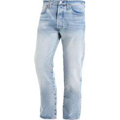Levi's® 501 ORIGINAL  Jeansy Straight Leg mowhawk warp. Niebieskie jeansy męskie Levi's®. Za 399,00 zł.