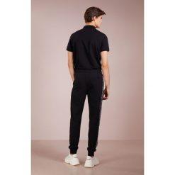 Spodnie dresowe damskie: KARL LAGERFELD Spodnie treningowe black