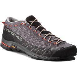 Buty trekkingowe damskie: Trekkingi LA SPORTIVA - Tx2 17Y900202 Carbon/Tangerine