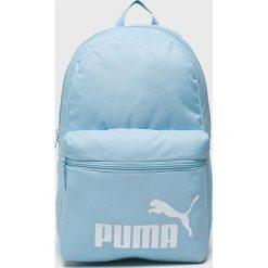 Puma - Plecak. Czerwone plecaki męskie marki Puma, xl, z materiału. Za 89,90 zł.