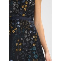 Odzież damska: Hobbs LAURA DRESS Sukienka letnia navy