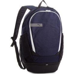 Plecak PUMA - Vibe Backpack 075491 02 Peacoat. Niebieskie plecaki męskie Puma, z materiału, sportowe. W wyprzedaży za 119,00 zł.