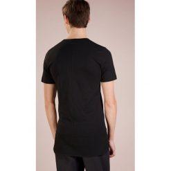 Diesel Black Gold TARINA Tshirt z nadrukiem black. Czarne t-shirty męskie z nadrukiem Diesel Black Gold, m, z bawełny. Za 359,00 zł.