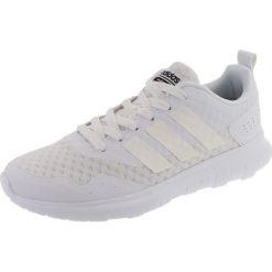 Buty sportowe damskie: Adidas Buty damskie Cloudfoam Lite Flex AW4200 białe r. 36 2/3